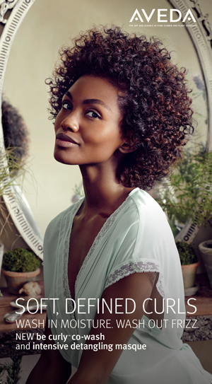 Aveda Soft Defined Curls