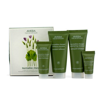 Aveda Tourmaline Skin Care Starter Kit