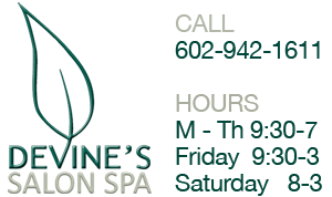 Devines Salon Spa Hours and Contact Information