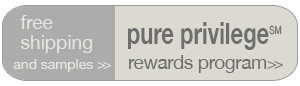 Aveda Pure Privilege Rewards Program