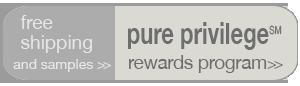 Aveda Pure Privilege Rewards Program