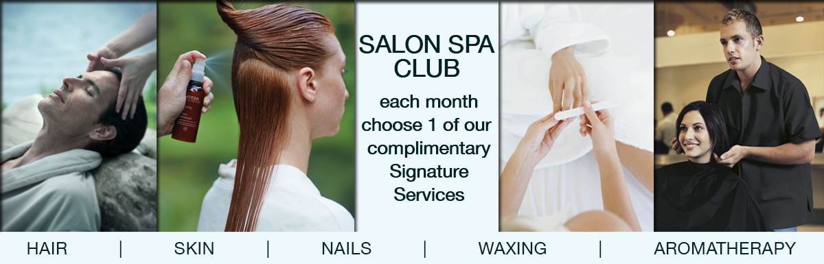 Devine's Salon Spa Club Member Benefits